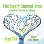 Heart Shaped Tree Cover Art