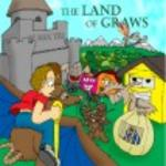 The Land of Graws Audio CD Poems for Children