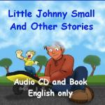 Little Johnny Small Cover Art