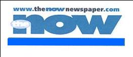 Now Newspaper Logo
